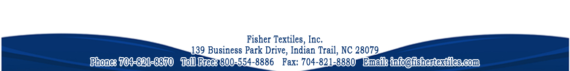 Fisher Textiles Inc.